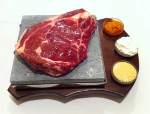 carne a la piedra en barcelona promocion