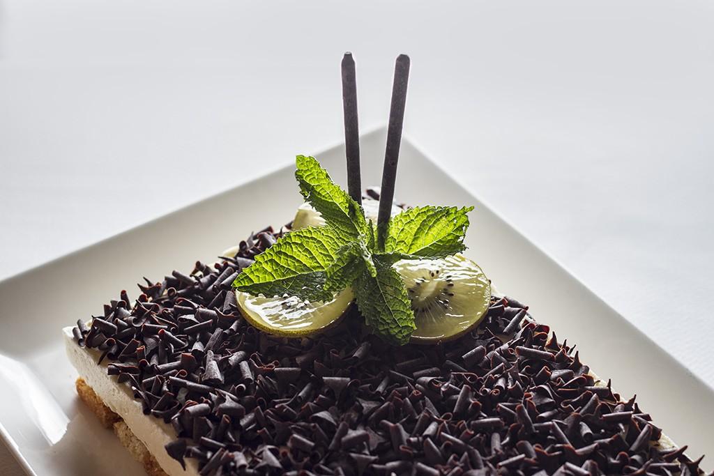 Tarta Mascarpone hecha por encargo